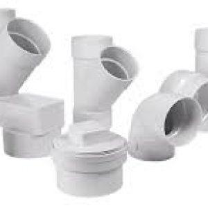 PVC Sewer Fiitings